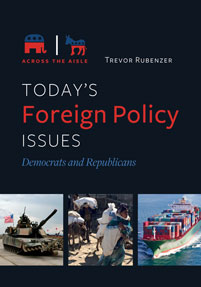 Today's Foreign Policy Issues cover image
