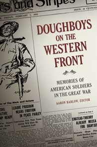 Doughboys on the Western Front cover image