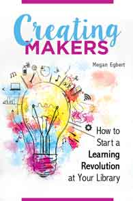 Creating Makers cover image