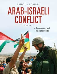 Arab-Israeli Conflict cover image