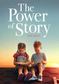 The Power of Story cover image