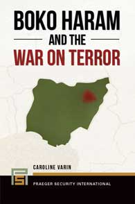 Boko Haram and the War on Terror cover image