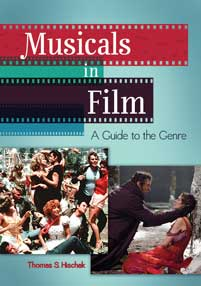 Musicals in Film cover image