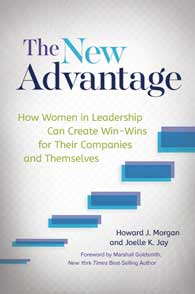 The New Advantage cover image