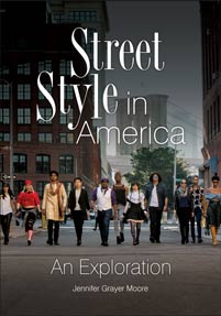 Street Style in America cover image