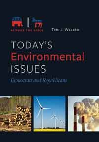 Today's Environmental Issues cover image