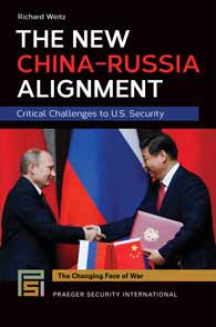 Cover image for The New China-Russia Alignment