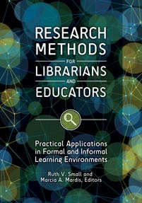 Research Methods for Librarians and Educators cover image