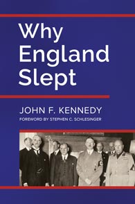 Why England Slept cover image