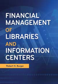 Financial Management of Libraries and Information Centers cover image