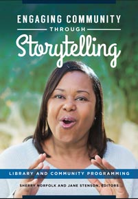 Engaging Community through Storytelling cover image