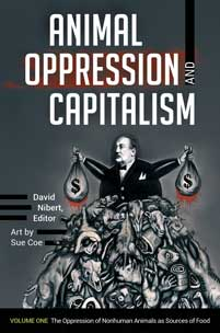 Cover image for Animal Oppression and Capitalism