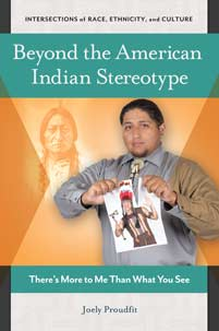 Cover image for Beyond the American Indian Stereotype