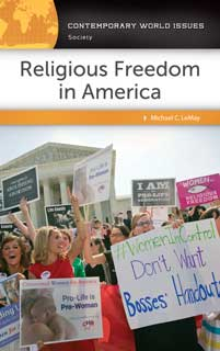 Religious Freedom in America cover image