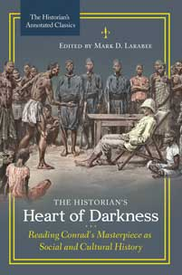 The Historian's Heart of Darkness cover image