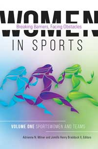 Women in Sports cover image