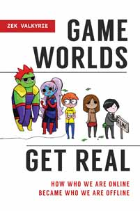 Game Worlds Get Real cover image