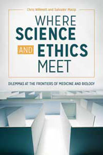 Where Science and Ethics Meet cover image