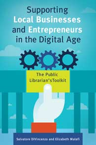 Supporting Local Businesses and Entrepreneurs in the Digital Age cover image