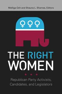 The Right Women cover image