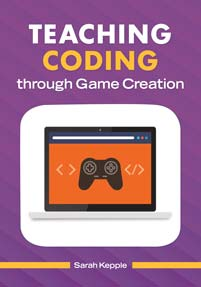 Cover image for Teaching Coding through Game Creation