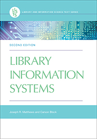 Cover image for Library Information Systems