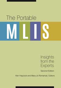 The Portable MLIS cover image