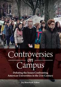 Controversies on Campus cover image