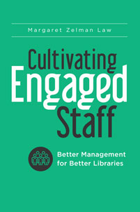 Cover image for Cultivating Engaged Staff