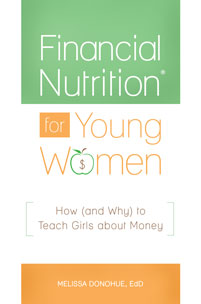 Financial Nutrition® for Young Women cover image