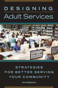 Designing Adult Services cover image