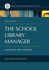 The School Library Manager cover image