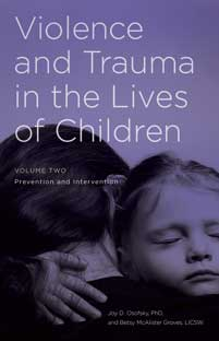 Violence and Trauma in the Lives of Children cover image