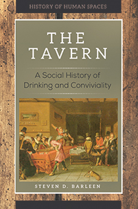 The Tavern cover image