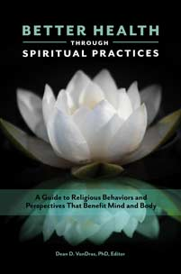 Better Health through Spiritual Practices cover image