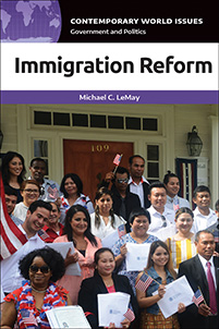 Immigration Reform cover image