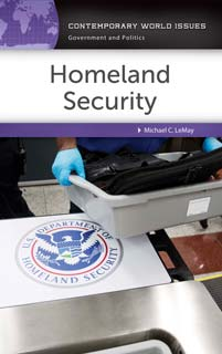 Homeland Security cover image