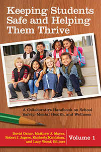 Cover image for Keeping Students Safe and Helping Them Thrive