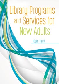 Library Programs and Services for New Adults cover image