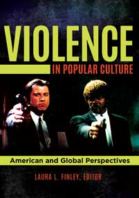 Violence in Popular Culture cover image
