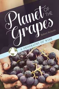 Cover image for Planet of the Grapes