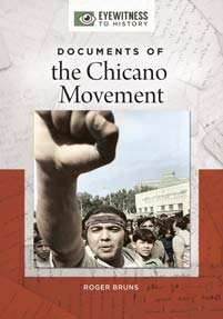 Documents of the Chicano Movement cover image