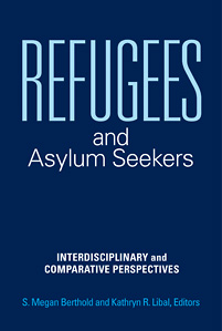 Refugees and Asylum Seekers cover image