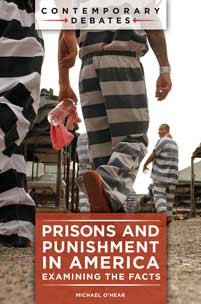 Prisons and Punishment in America cover image