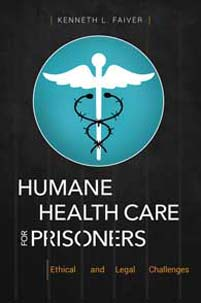 Humane Health Care for Prisoners cover image
