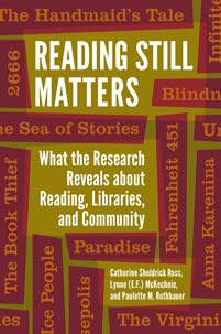Reading Still Matters cover image