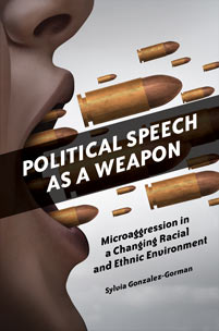 Political Speech as a Weapon cover image