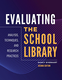 Cover image for Evaluating the School Library