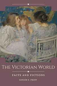The Victorian World cover image
