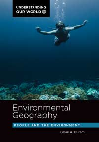 Cover image for Environmental Geography